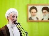 ببینید | صدیقی: بیحجابی تحمیل است ؛ ملت ایران زیر بار آن نخواهد رفت