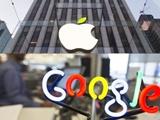 فرانسه علیه گوگل و اپل اقامه دعوی میکند