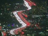 ببینید | ترافیک تعطیلات آخر هفته در لسآنجلس