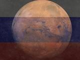 روسیه تا سال آینده به مریخ میرود