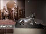 حاشیه و متن انتخاب آثار لوور در تهران