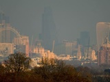 موج سرمای اخیر در اروپا باعث تشدید آلودگی هوا شد