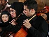 نوازندگان ارکستر ملی به ایتالیا میروند