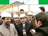 محور تهران- شمال، عریضتر شد