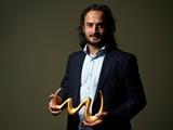 پیمان حسینی سفیر جهانی فوتبال ساحلی شد