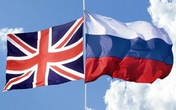 ضرب الاجل کرملین به دیپلماتهای انگلیسی   ۷ روزه روسیه را ترک کنید