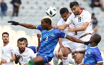 گزارش گاردین از تحول تیم ملی ایران | بهترین تیم آسیا به دنبال صعود در جام جهانی
