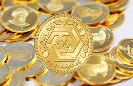 وضعیت حراج و پیش فروش سکه در نوروز | ۶۰۰ هزار قطعه سکه پیش فروش شد