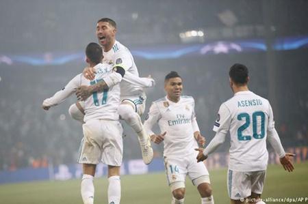 لیگ قهرمانان اروپا؛ صعود رئال، لیورپول، منچستر سیتی و یوونتوس به دور یک چهارم نهایی