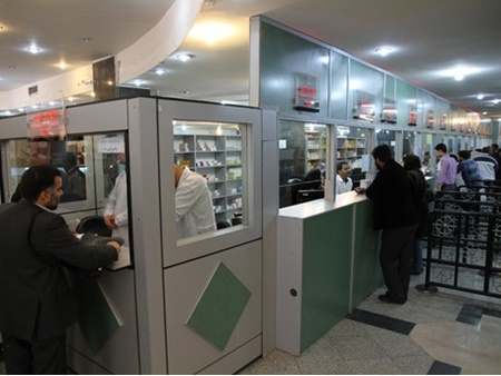 ساعت کار داروخانه های هلال احمر در نوروز ۹۷ اعلام شد