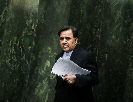 رای اعتماد مجدد مجلس به آخوندی | دو وزیر روحانی در کابینه ماندگار شدند