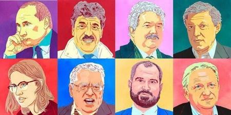 روند انتخاب رئیس جمهور در روسیه