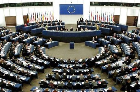 پارلمان اروپا خواستار توقف عملیات عفرین و خروج نیروهای ترکیه از سوریه شد