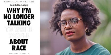 بهترین کتاب سال رنگین پوستان بریتانیا معرفی شد