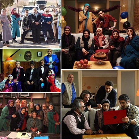 نگاهی به بازیگران سریال های نوروزی | از پُرکارها تا آن ها که بازگشتند