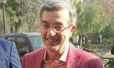 رحیم مشایی بازداشت شد