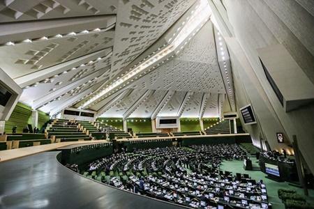 گزارش وضعیت فضای مجازی به مجلس | پیشنهاد لاریجانی