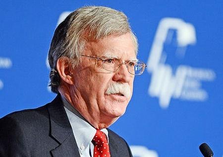بولتون: باید از الگوی مذاکره با لیبی در گفت وگو با کره شمالی استفاده کرد