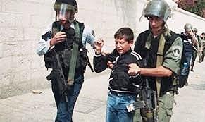 درخواست اگلیس از اسرائیل: مراقب جان کودکان زندانی فلسطینی باش
