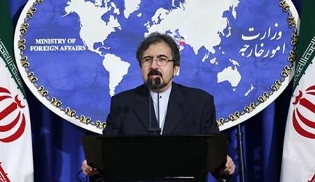 واکنش وزارت خارجه به تحریم های اخیر آمریکا علیه ایران