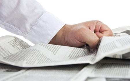 نکته بهداشتی: مدیریت استرس سیاسی