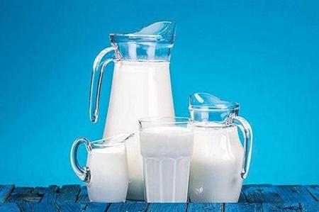 نوشیدن شیر اُرگانیک ریسک بیماری قلبی عروقی را کاهش می دهد