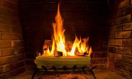 سوزاندن چوب با محیط زیست سازگار نیست