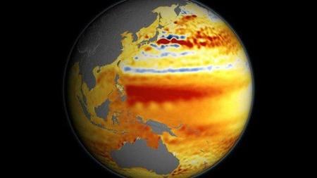 تغییرات اقلیمی تا سال ۲۱۰۰ افزایش سطح دریاها را ۲ برابر می کند