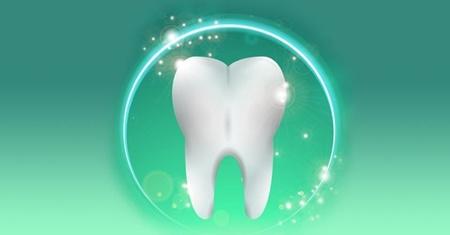 نکته بهداشتی: دندانهای محکم شما