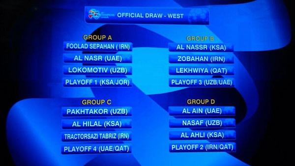 لیگ قهرمانان آسیا؛ آغاز هفته پنجم برای تیمهای ایرانی