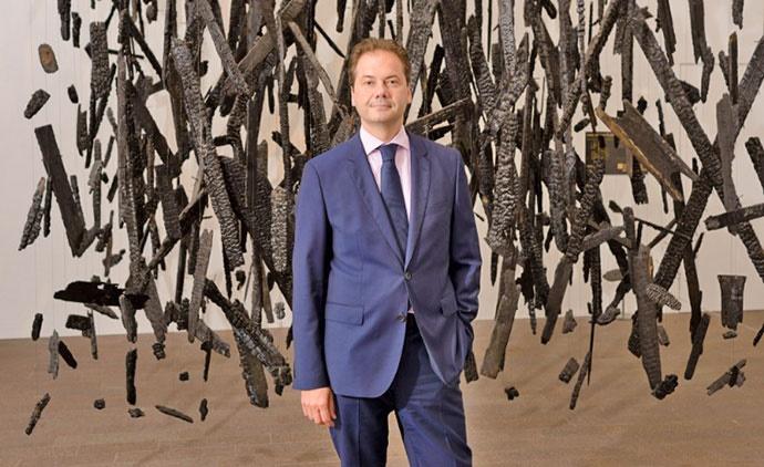 یک اتریشی رئیس موزه متروپولیتن نیویورک شد