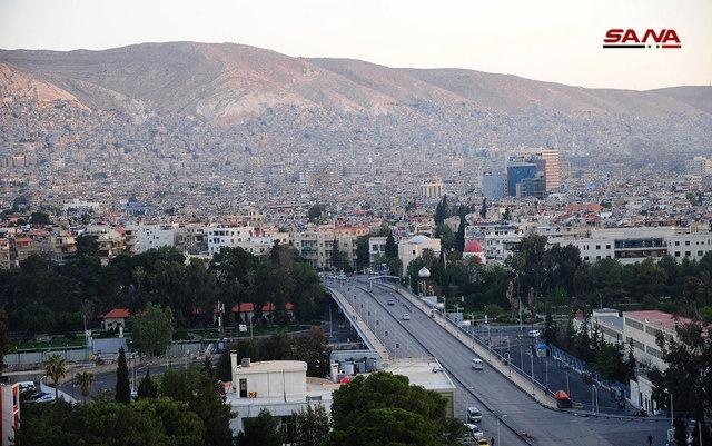 زندگی عادی در دمشق و دیگر مناطق سوریه جریان دارد