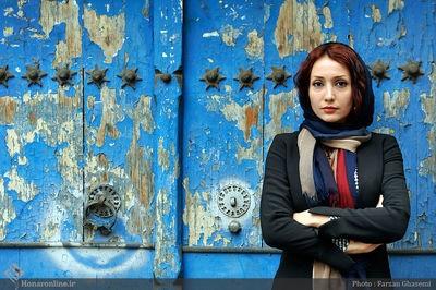 """نمایشگاه """"خواب آینهها سنگین است"""" سارا اشرفی در سوئیس"""
