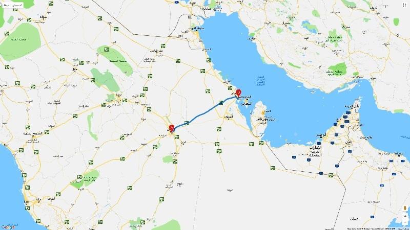 کیش موشکهای یمنی به نشست سران عرب | دلیل انتقال اجلاس از ریاض به ظهران