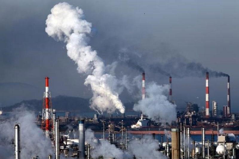 آلودگی هوا حتی در سطوح پایین برای کودکان مضر است