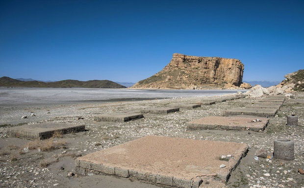 دریاچه ارومیه قابل احیاست