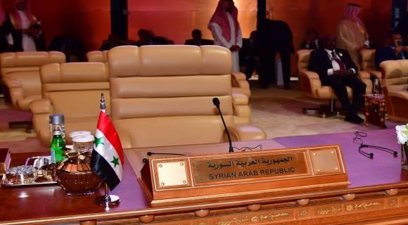 حاشیههای دورهمی سران عرب | از صلوات شاه اردن تا تپق السیسی