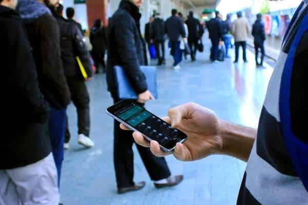 گمرک جزئیات ثبت اطلاعات تلفن همراه مسافری را اعلام کرد