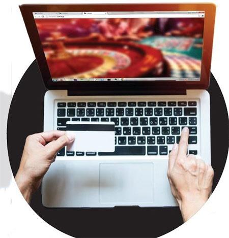 بازار داغ و سیاه قمار آنلاین