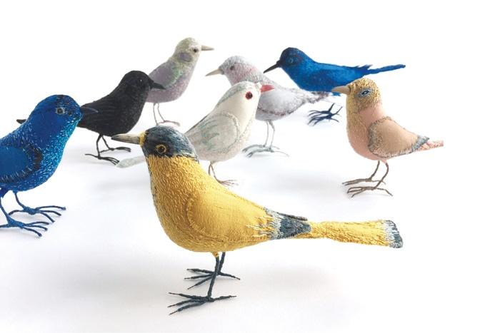 پرندهساز