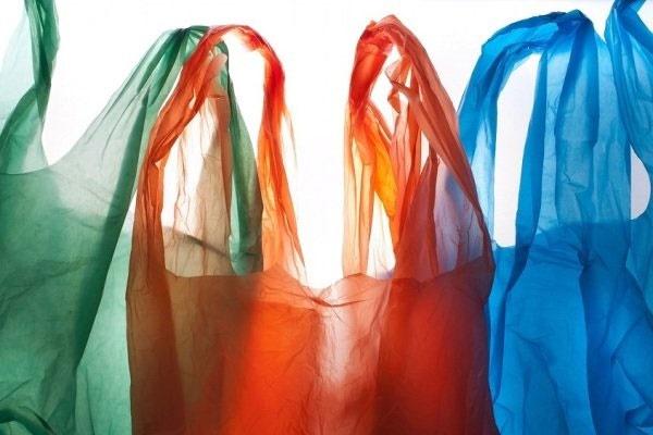 نه به کیسههای پلاستیکی