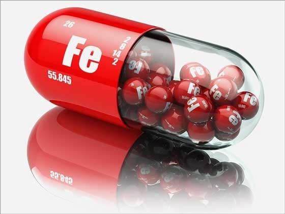 تاثیر مصرف مکملهای آهن در ابتلا به سرطان روده