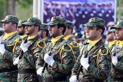 نیروهای مسلح آماده دفاع از اقتدار جمهوری اسلامی هستند