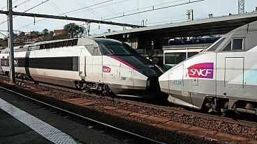 موج تازه اعتصاب کارکنان راهآهن فرانسه