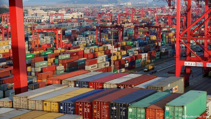 اقدام تلافیجویانه چین با وضع تعرفههای تازه برای کالاهای آمریکا