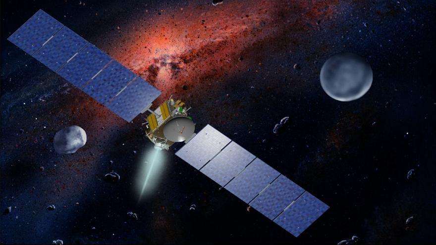 ایستگاه فضایی از کار افتاده چین در اقیانوس سقوط کرد