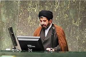 شعرخوانی نمایندگانمجلس علیه روحانی ادامه دارد | با کلید آمدهای وسط معرکهای! ...