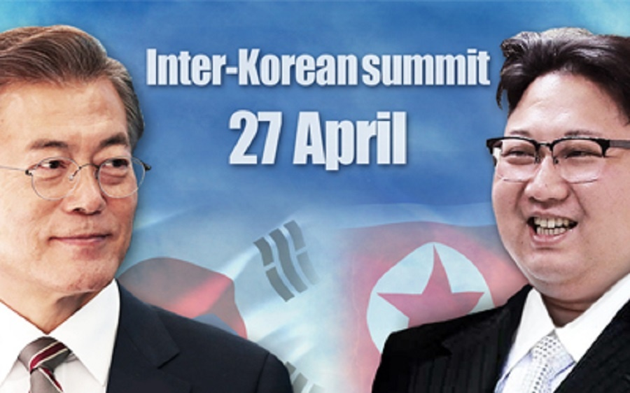 خط تماس مستقیم رهبران دو کره راه اندازی شد