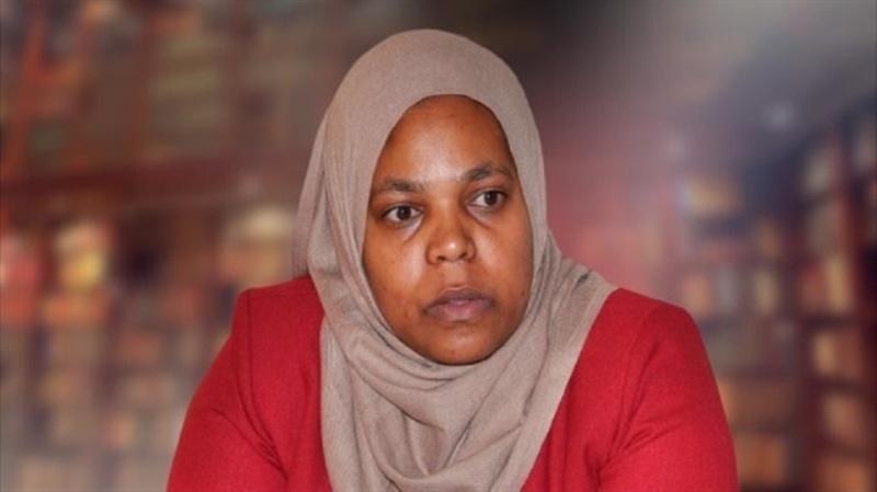 رییس مجلس اتیوپی
