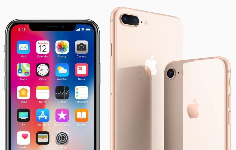 آیفون ۲۰۱۸ احتمالا گرانترین گوشی اپل میشود